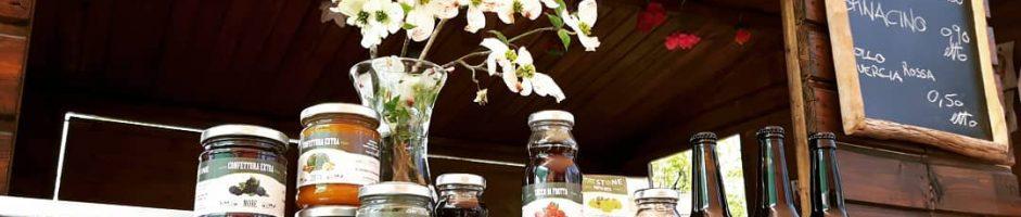 Frutta e verdura sotto casa con il Forestone