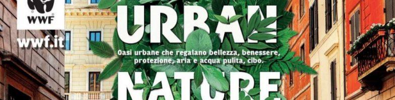 URBAN NATURE-Festa della Natura in Città